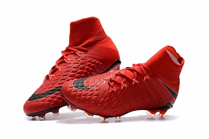7e4e3b6916 chuteira nike hypervenom phantom 3 original fire sangue hot. Carregando  zoom.