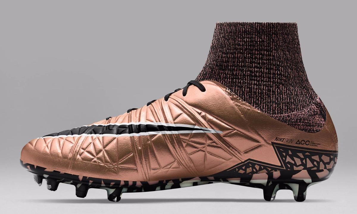 1164d89646d75 Chuteira Nike Hypervenom Phantom Fg - Primeira Linha - R$ 650,90 em ...