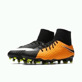 8f1801be05ad4 Chuteira Nike Hypervenom Phelon Njr - Esportes e Fitness no Mercado Livre  Brasil