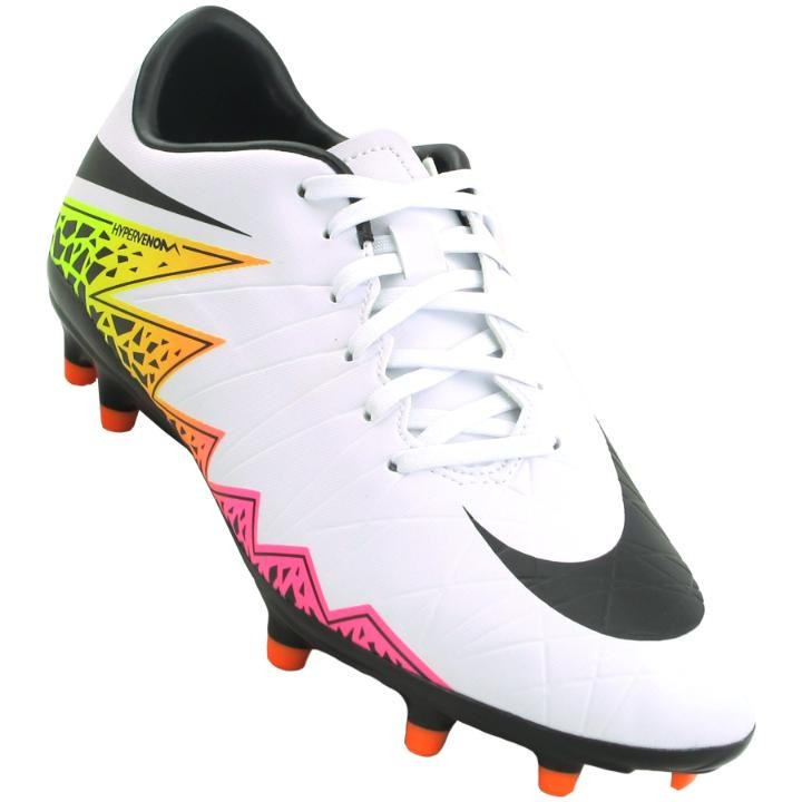 eba677350 Chuteira Nike Hypervenom Phelon Ii Fg - R  299