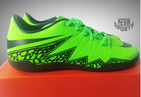 957bcb7d8 Chuteira Futsal Nike Hypervenom 1 - Futebol no Mercado Livre Brasil