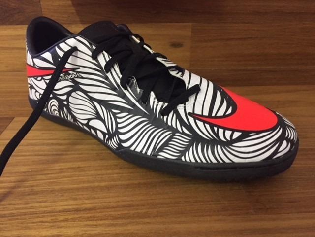 Chuteira Nike Hypervenom Phelon Ii Njr Ic Original Promoção - R  235 ... caaa9019e7dbb