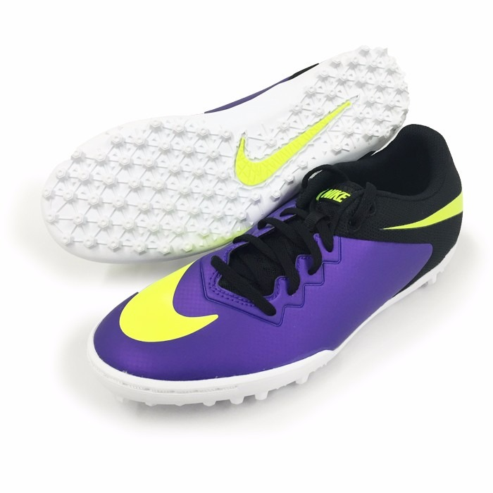 best service 6c03a 0831c Chuteira Nike Hypervenom Pro Tf
