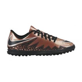 1f8f42b8624d8 Chuteira Nike Hypervenom Society Cor De Ouro Infantil - Esportes e Fitness  no Mercado Livre Brasil