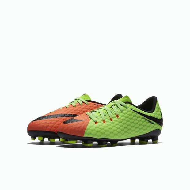 Chuteira Nike Infantil Hypervenom Phelon Ill Fg 852595 + Nf - R  219 ... 7f7d4c914c1f8