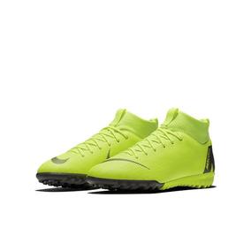 6b7f005c89200 Chuteira Do Mbappe Botas - Chuteiras Nike de Grama sintética em Tubarão com  Ofertas Incríveis no Mercado Livre Brasil