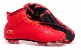 c0b8ebde1272d Chuteira Nike Cano Alto Infantil - Chuteiras Nike com Ofertas Incríveis no  Mercado Livre Brasil