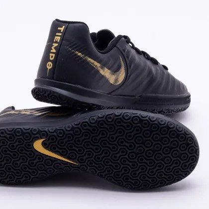 bd891f9166 Chuteira Nike Jr Legend 7 Club Ic Futsal Infantil Menino - R  219