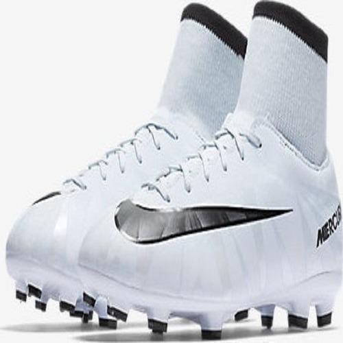huge selection of cf228 bb096 Chuteira Nike Jr Mercurial Victory 6 Cr7 Df Fg Ctsports