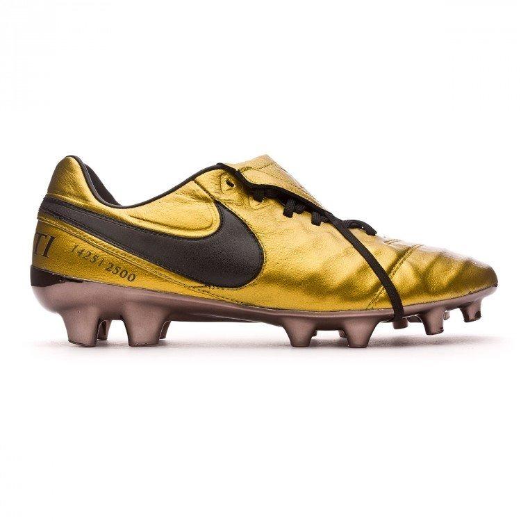 best service 4fe7a d5fe8 Chuteira Nike Legend Vi Acc Totti Fg