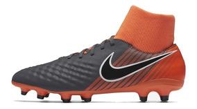 544a351dde8fe Nike Magista Cano Alto no Mercado Livre Brasil