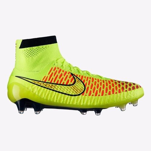 51066fe3c2 Chuteira Nike Magista Obra Firm-ground Profissional Original - R ...