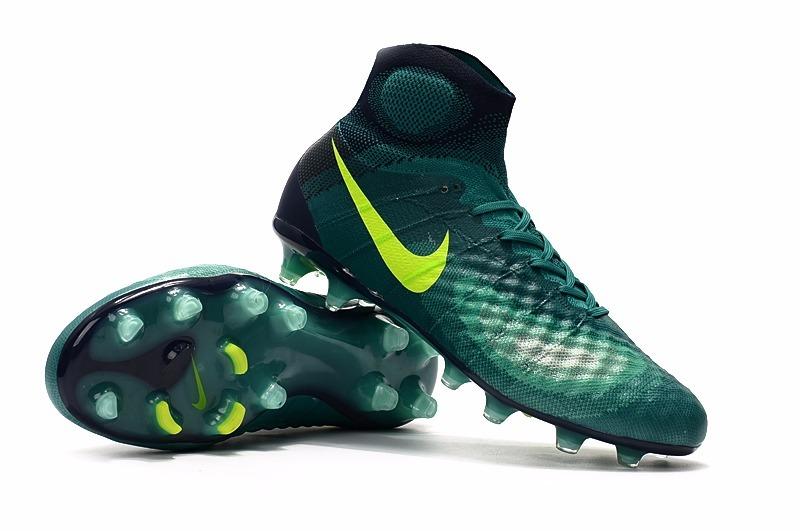 7f9550a872 Nike Magista Chuteira Campo Nike Magista Obra II Campo FG