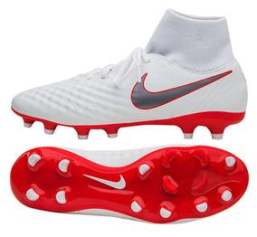 78b45ad1ff0a8 Chuteira Nike Magista Obra 2 Original - Chuteiras Nike de Campo para ...