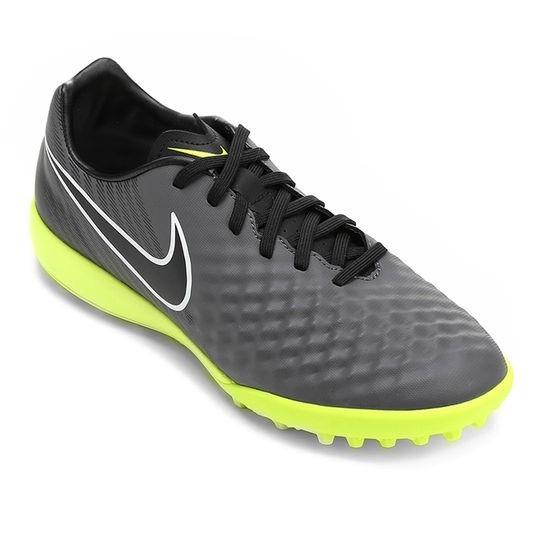 aac7904827 Chuteira Nike Magista Onda 2 Tf Society Graf Original Nf - R  279