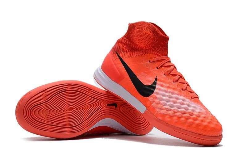 ff073b17f9 Chuteira Nike Magista X Proximo Ii Ic Botinha - Futsal  10 - R  349 ...