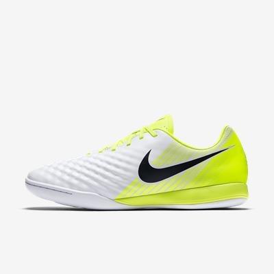 0bc826552f Chuteira Nike Magistax Onda 2 Futsal quadra. - R  240