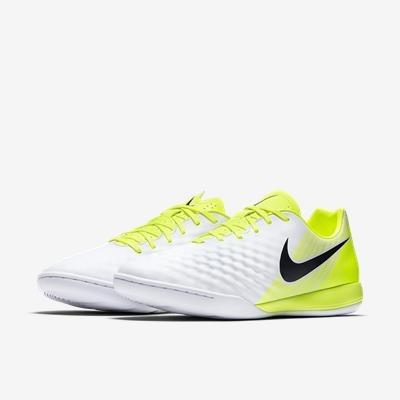 Chuteira Nike Magistax Onda 2 Futsal quadra. - R  240 1fb7ab390ce81