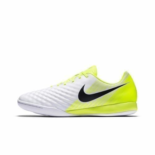 5bb2d21a35 Chuteira Nike Magistax Onda Ii Futsal 844413-109 - R  249