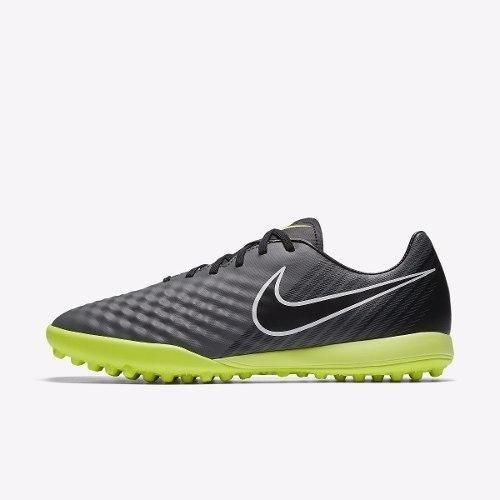 bfb488458aa87 Chuteira Nike Magistax Onda Ii Society 844417-001 - R  299