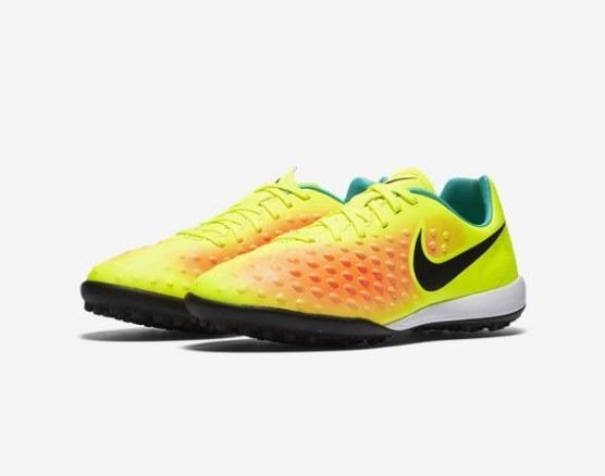 f7b47f11638dc Chuteira Nike Magistax Opus Ii Society Infantil Tf - R$ 229,99 em ...
