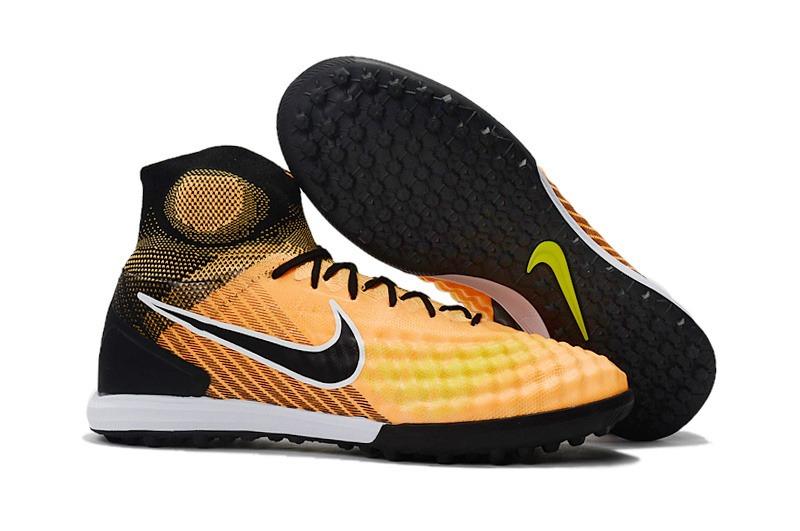 Chuteira Nike Magistax Original Society Botinha Frete Grátis - R ... d7dacd2148685