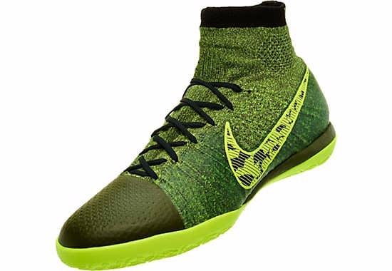 Chuteira Nike Mercurial Elastico Superfly Ic 1magnus - R  479 b9453e598ed55