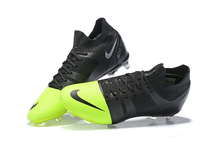 cc34f1e3ea0f Chuteira Nike Mercurial Greenspeed 360 Fg - R$ 449,00 em Mercado Livre