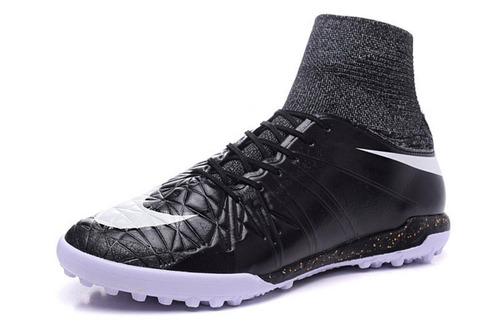 best sneakers 0d3cf d20e7 Chuteira Nike Mercurial Hypervenom Phantom Tf - Society