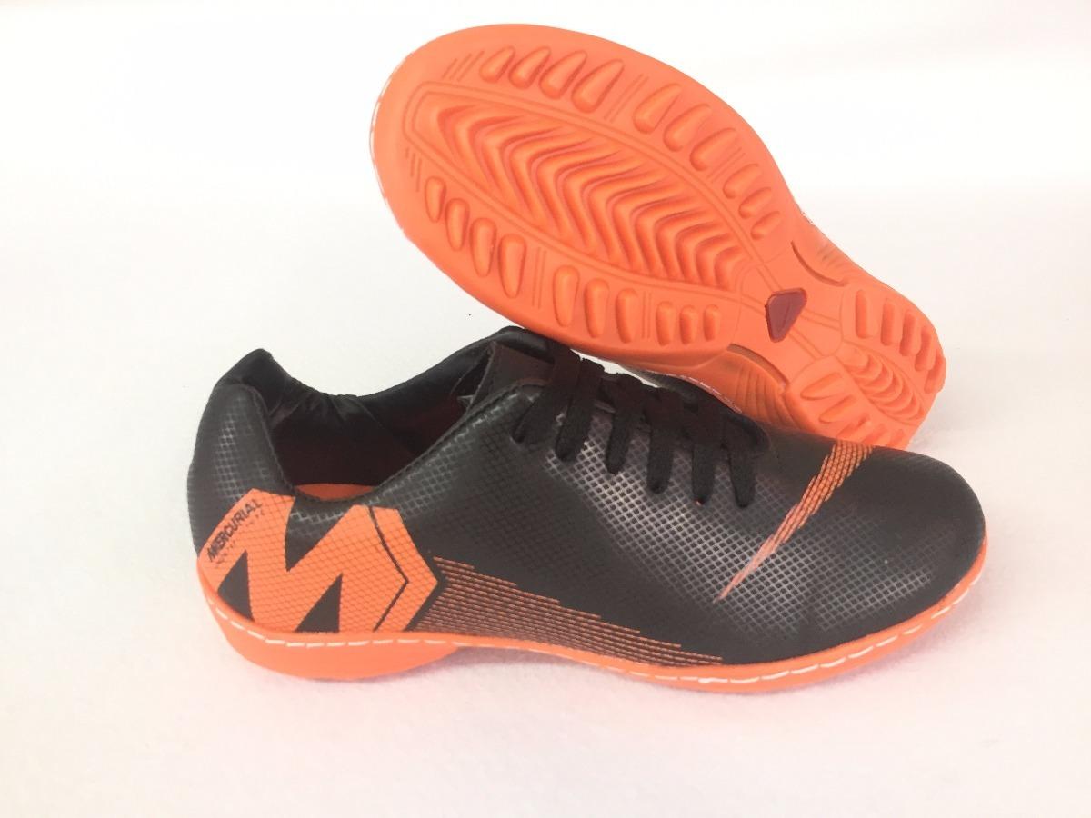 Chuteira Nike Mercurial Society Grade Fechada 12 Pares Novo - R  450 ... c727c3cbf8115