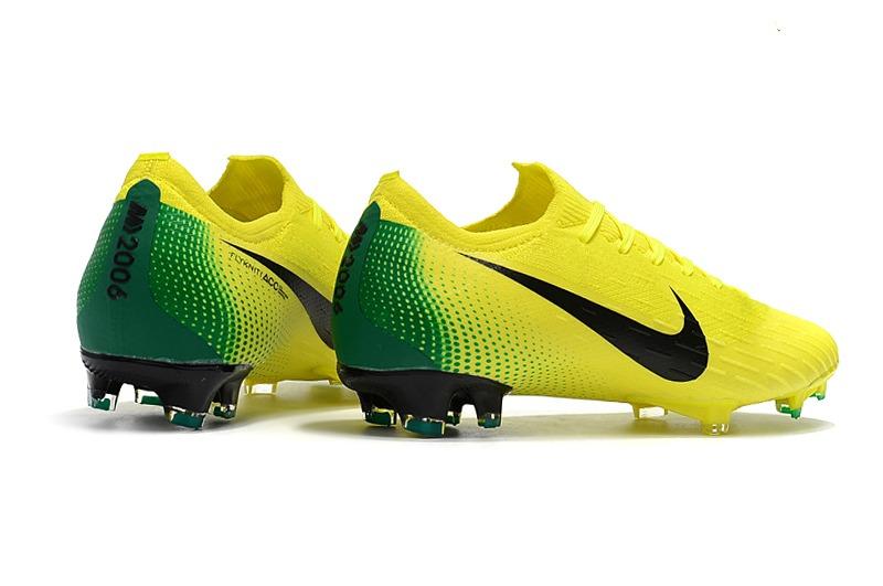 quality design 0c427 fdbf6 Chuteira Nike Mercurial Superfly 360 Elite Fg.