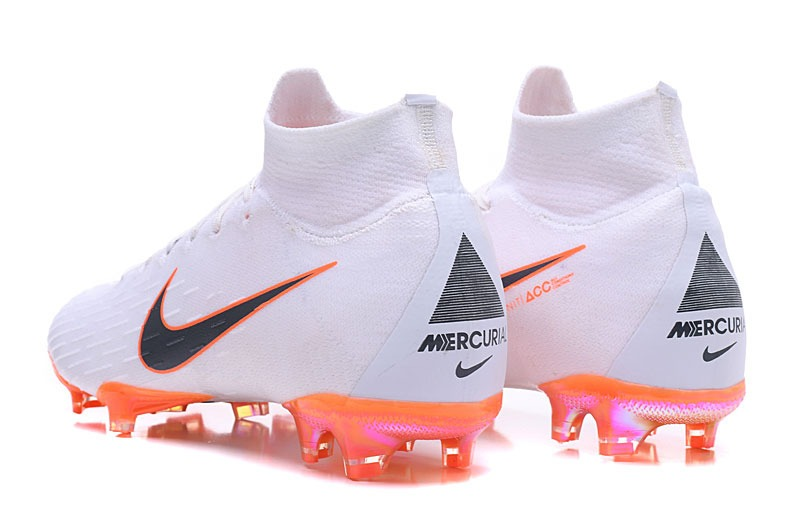 chuteira nike mercurial superfly 360 fg. Carregando zoom. 9be520a11bfd6