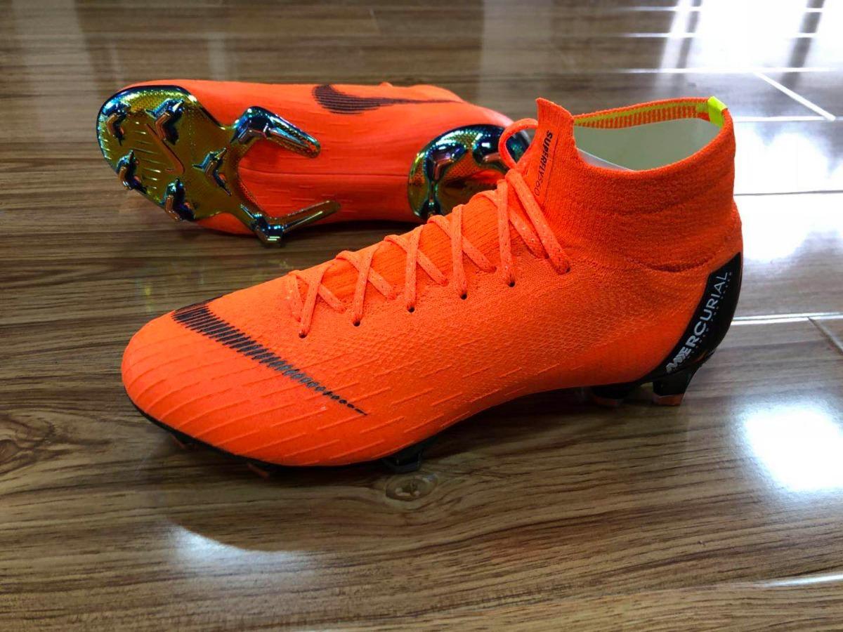 Chuteira Nike Mercurial Superfly 360 207015e0667ea