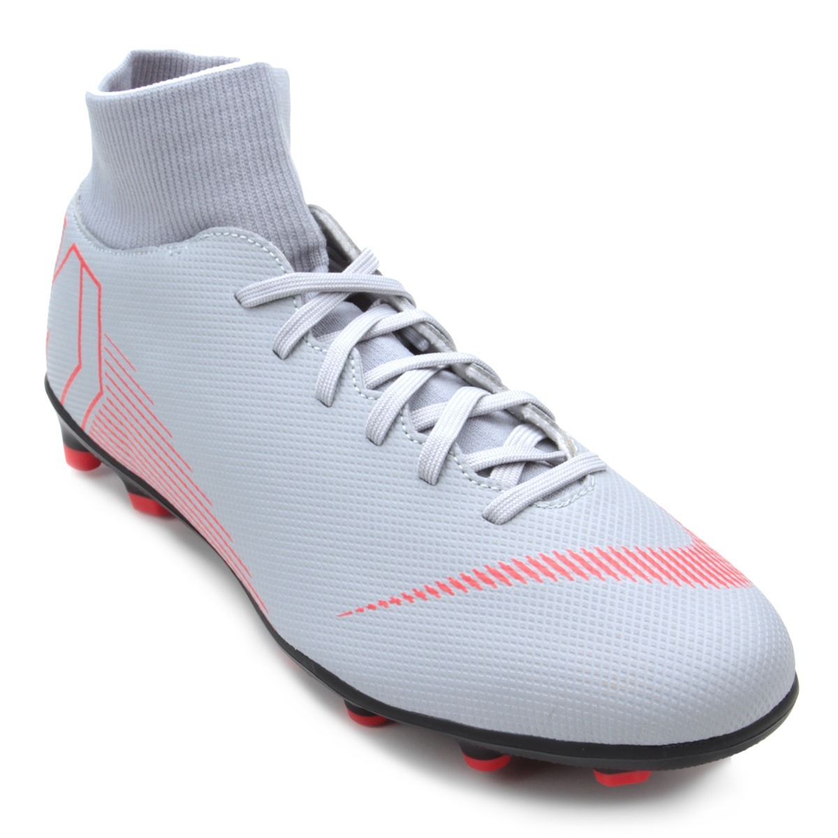 0f423a2eb7 Chuteira Nike Mercurial Superfly 6 C Original Botinha Oferta - R ...