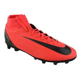 21d599214b Chuteira Cr7 Preta - Chuteiras Nike para Adultos no Mercado Livre Brasil