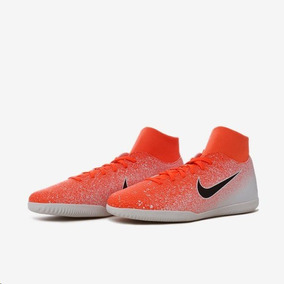 52b209a33 Nike Mercurial Superfly Futsal Barato - Esportes e Fitness no Mercado Livre  Brasil