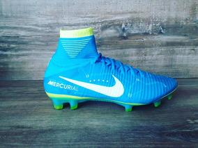 c5f3ff04b5850 Chuteira Campo Nike Neymar Azul - Chuteiras com Ofertas Incríveis no ...