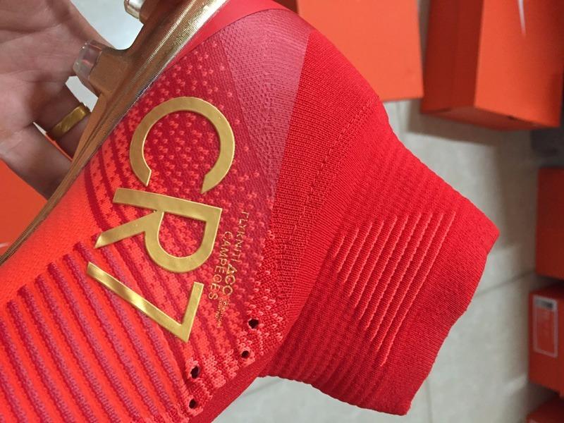 chuteira nike mercurial superfly v cr7 original portugal red. Carregando  zoom. 4f1d1e6958ab5