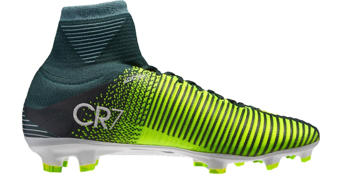 d3280f3b6e ... look out for 7224f 4130b Carregando zoom. chuteira nike mercurial  superfly v fg cr7 botinha ...