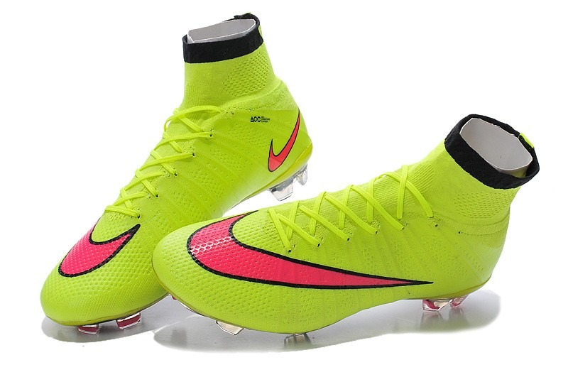 nike mercurial superfly 4 mercado livre 2fb553b785241