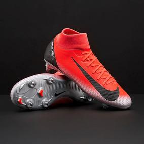 ef969cd097 Chuteiras Nike Cr7 - Chuteiras Nike de Campo para Adultos no Mercado ...