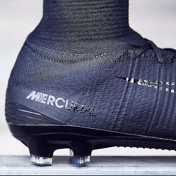 28bbefd55f Chuteira Nike Mercurial Superfly Vl Profissional P entrega - R  397 ...