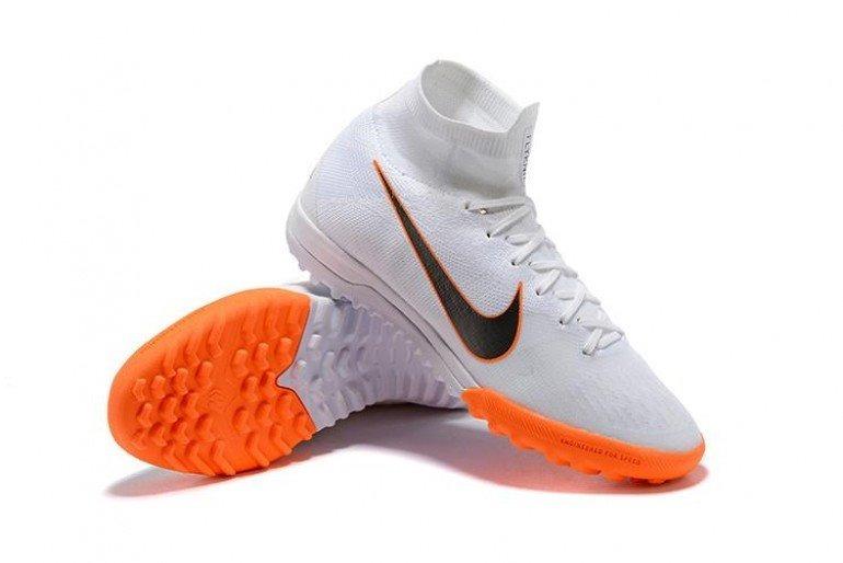 Chuteira Nike Mercurial Superfly X Vi Elite Tf Copa Do Mundo - R ... c26580d57ffc9