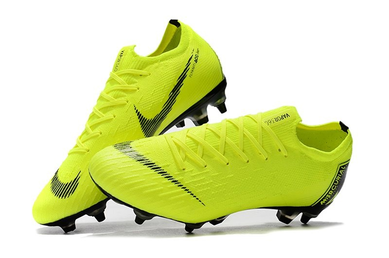 Chuteira Nike Mercurial Superfy 6 Elite 360 Sg Verde Origin  - R ... 0a401ce927b46