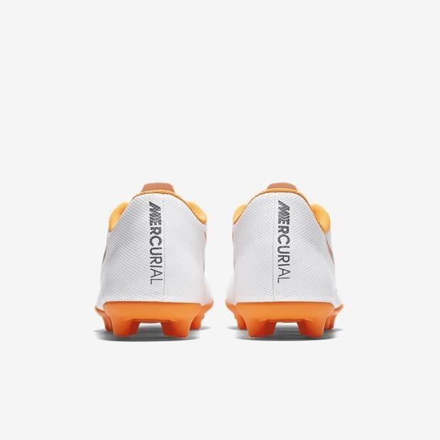 Chuteira Nike Mercurial Vapor 12 Club Fg - Campo - R  249 cdfb0c53450fb