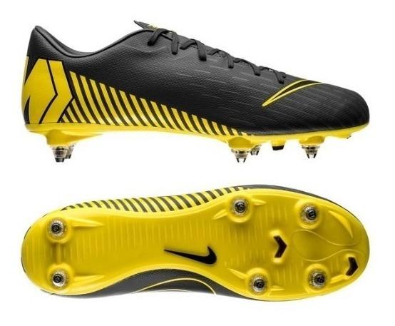 the latest 1ddc3 bda10 Chuteira Nike Mercurial Vapor - 6 Travas - Frete Gratis