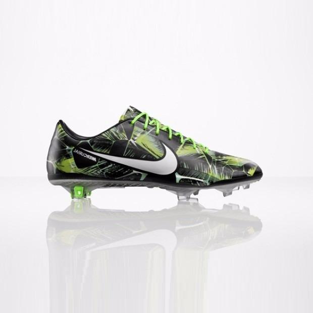 Chuteira Nike Mercurial Vapor Ix Le (fg) - R  378 0d8a497358e25