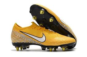 7716d2a73dd47 Chuteira Nike Mercurial Amarela E Adultos - Chuteiras com Ofertas Incríveis  no Mercado Livre Brasil