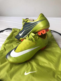 1fcbda416ec2b Chuteira Mercurial 2010 Nike Vapor Superfly Ii Fg Football - Chuteiras Nike  de Campo para Adultos no Mercado Livre Brasil
