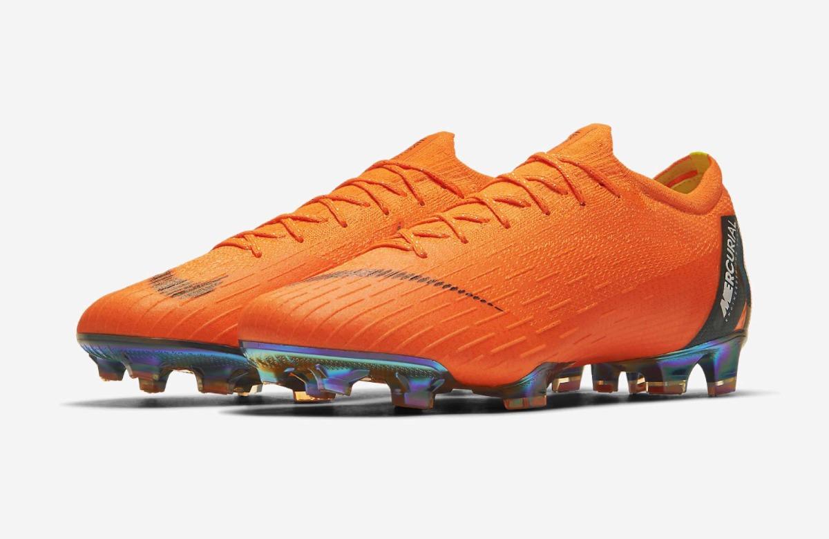 b712f4fecc Chuteira Nike Mercurial Vapor X